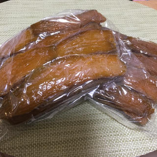 静岡県産 人参芋 干し芋 お試し(野菜)