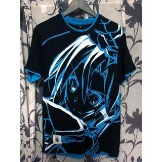シンフォギアライブ2016 Tシャツ 風鳴翼 水樹奈々 Mサイズ(Tシャツ)