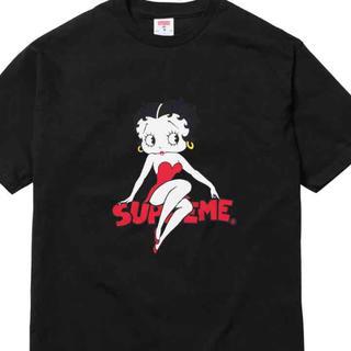 シュプリーム(Supreme)のシュプリーム ベティちゃんTシャツ(Tシャツ/カットソー(半袖/袖なし))