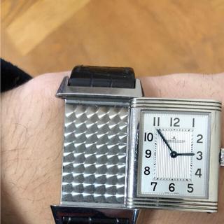 ジャガールクルト(Jaeger-LeCoultre)のジャガールクート レベルソ(腕時計(アナログ))