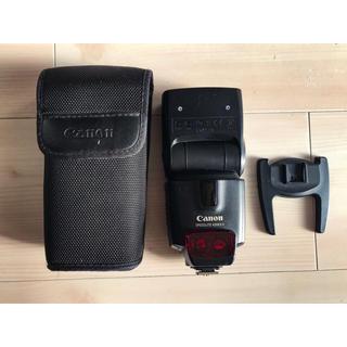 キヤノン(Canon)のCanon 430exII(ストロボ/照明)