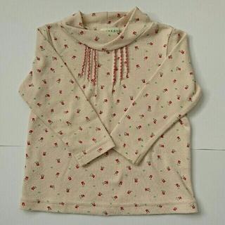 サンカンシオン(3can4on)の3can4on ロング Tシャツ 90(Tシャツ/カットソー)
