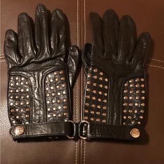 コーチ(COACH)のコーチ 手袋 難あり(手袋)