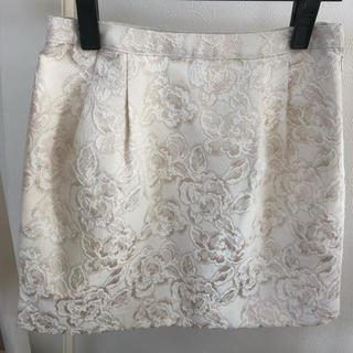 マーキュリーデュオ(MERCURYDUO)のタイトスカート♡マーキュリーリュクス♡マーキュリーデュオ(ミニスカート)