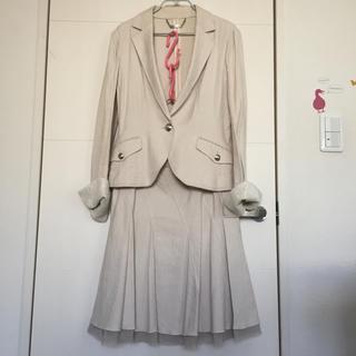 ミッシェルクラン(MICHEL KLEIN)のレディーススーツ(スーツ)