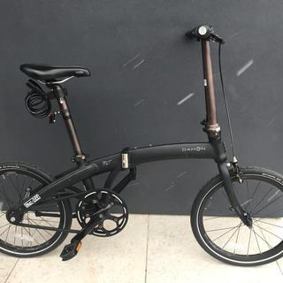 ダホン(DAHON)のDAHON Mu Uno 正規品(自転車本体)