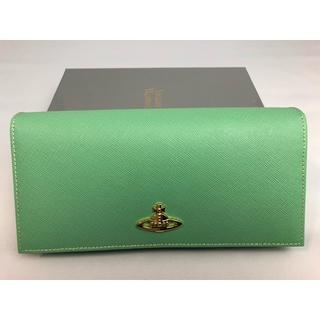 ヴィヴィアンウエストウッド(Vivienne Westwood)のヴィヴィアン  ウエストウッド vivienne Westwood 長財布(財布)