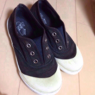 zoom 子供靴の通販 by なん's shop ...