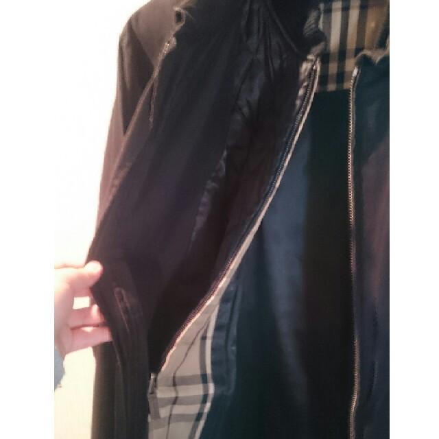 BURBERRY(バーバリー)のジャンバー メンズのジャケット/アウター(その他)の商品写真