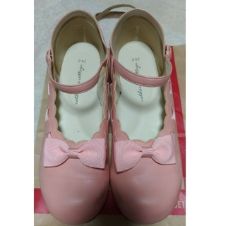 d3694a235fe93 キャサリンコテージ(Catherine Cottage)の姫パン様専用☆靴2足(