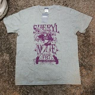 マクロス(macros)のマクロスFB7シェリルTシャツ XLサイズ(Tシャツ/カットソー(半袖/袖なし))