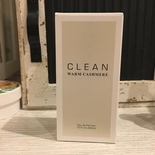 クリーン(CLEAN)のCLEAN WARM CASHMERE(ユニセックス)