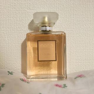 シャネル(CHANEL)のシャネル香水/ココマドモワゼル オードゥ パルファム 美品(香水(女性用))