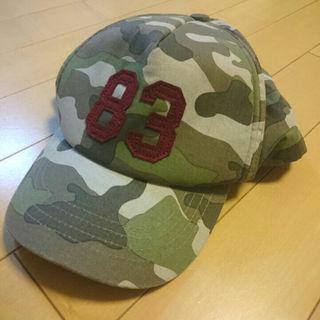 ジーユー(GU)のキャップGU(帽子)