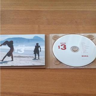 ムジルシリョウヒン(MUJI (無印良品))の無印良品 BGM CD 13(ポップス/ロック(邦楽))