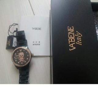 ヴァベーネ(VABENE)の最終価格 バベーネ vabene パイレーツ 腕時計(腕時計)