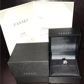 タサキ(TASAKI)のTASAKI タサキ インブルーム WG リング 7号(リング(指輪))
