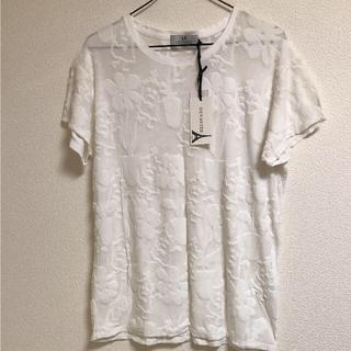 デバステ(DÉVASTÉE)の新品☆デバステ デザインTシャツ(Tシャツ(半袖/袖なし))