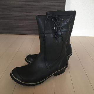 ソレル(SOREL)のソレル SOREL レインブーツ(長靴/レインシューズ)