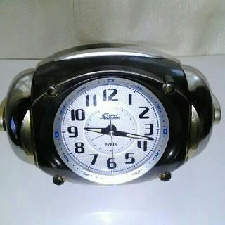 セイコー(SEIKO)の【🌄目覚める❢❢❢】セイコークロック 超大音量 大型ベル目覚し時計(置時計)