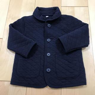 ムジルシリョウヒン(MUJI (無印良品))の無印良品 キルトジャケット(ジャケット/コート)