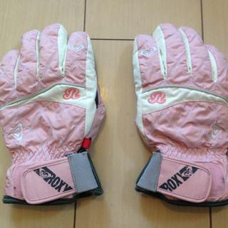 ロキシー(Roxy)のROXY グローブ 手袋 スノボ(ウエア/装備)
