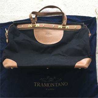 ビームス(BEAMS)のポロ様専用 TRAMONTANO トラモンターノ ビームス バッグ 大容量 旅行(ボストンバッグ)