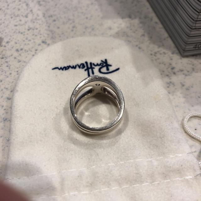 Ron Herman(ロンハーマン)のHOORSENBUHS リング メンズのアクセサリー(リング(指輪))の商品写真