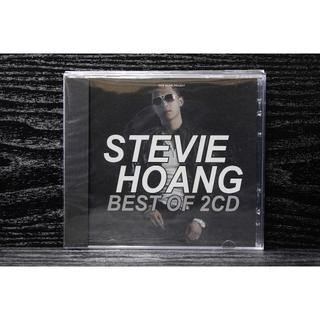 Stevie Hoang 豪華2枚組51曲 最強 Best MixCD(R&B/ソウル)