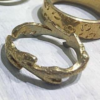 チビジュエルズ(Chibi Jewels)のchibi Jewels リング(リング(指輪))