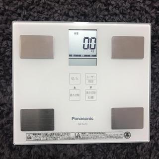パナソニック(Panasonic)の【新品未開封】Panasonic 体組成計(体重計/体脂肪計)