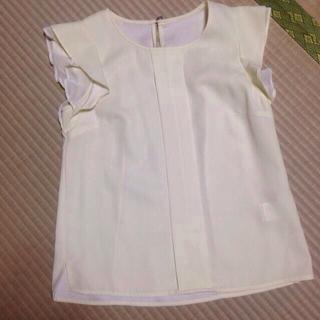 リランドチュール(Rirandture)の Rirandture ブラウス (シャツ/ブラウス(半袖/袖なし))