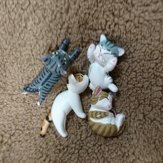フェリシモ(FELISSIMO)の猫の置物(置物)
