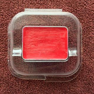チャコット(CHACOTT)のにょり様専用チャコット リップ レフィール 709 レッド(口紅)