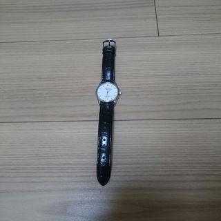 腕時計(腕時計(アナログ))