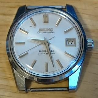 グランドセイコー(Grand Seiko)のSEIKO Grand Seiko GS 手巻き メダル付 5722-9990 (腕時計)