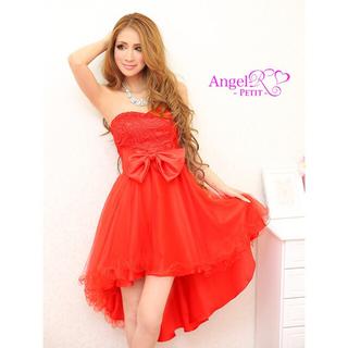 エンジェルアール(AngelR)の最終お値下げ angelR ミディアムテール キャバドレス(ナイトドレス)
