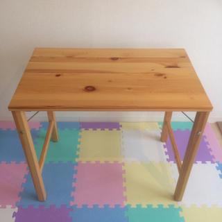 ムジルシリョウヒン(MUJI (無印良品))のBeta様 専用 無印 テーブル(ダイニングテーブル)