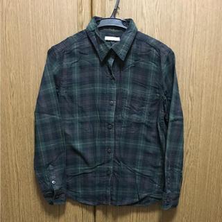 インメルカート(inmercanto)のインメルカート チェックシャツ(シャツ/ブラウス(長袖/七分))