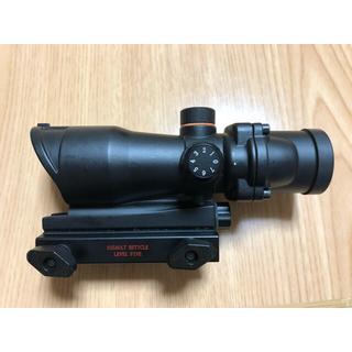 ドットサイト TA-01 メーカー不明(カスタムパーツ)