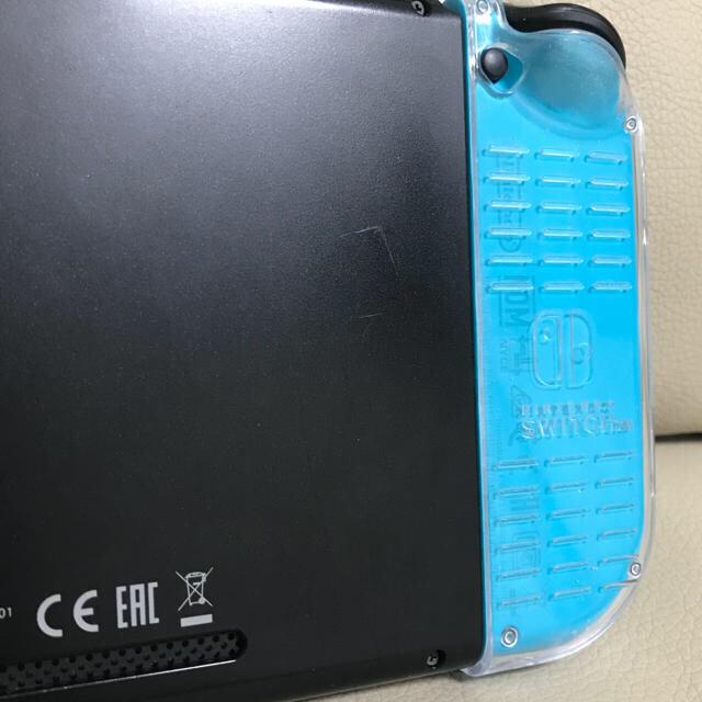 Nintendo Switch(ニンテンドースイッチ)のTY1986様専用   ジョイコン+2個セット エンタメ/ホビーのテレビゲーム(家庭用ゲーム本体)の商品写真