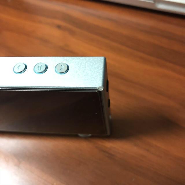 iriver(アイリバー)のAK70 スマホ/家電/カメラのオーディオ機器(ポータブルプレーヤー)の商品写真