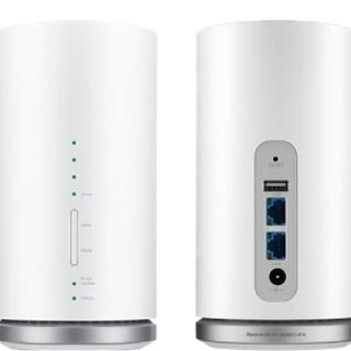 【新モデル】UQ WiMAX Speed Wi-Fi HOME L01s(その他)