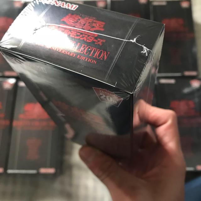 遊戯王(ユウギオウ)の遊戯王 レアリティコレクション2    5box エンタメ/ホビーのトレーディングカード(Box/デッキ/パック)の商品写真