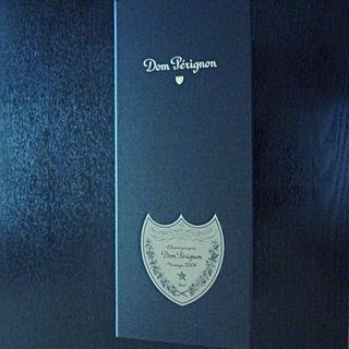 """ドンペリニヨン(Dom Pérignon)のドンペリ """"箱のみ""""(その他)"""