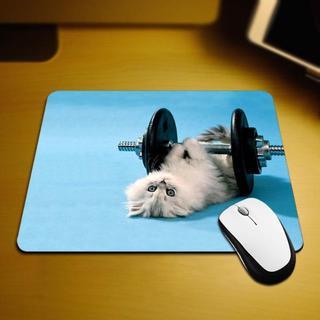 ペルシャ ペルシャ猫 猫マウスパッド 新品未使用品 送料無料(猫)