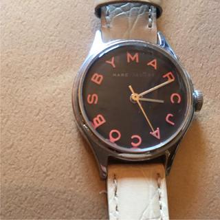 マークバイマークジェイコブス(MARC BY MARC JACOBS)のマークジェイコブス 時計(腕時計)