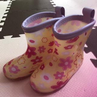アカチャンホンポ(アカチャンホンポ)のレインシューズ 長靴 キッズ  14cm(長靴/レインシューズ)