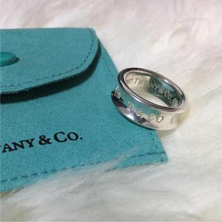ティファニー(Tiffany & Co.)のティファニー★リング!!(リング(指輪))