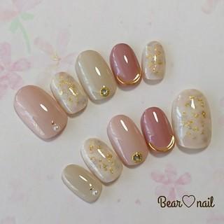 ネイル♡No.28 コスメ/美容のネイル(つけ爪/ネイルチップ)の商品写真